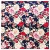 AT-04038-A10-carre-de-soie-fleurs-vintage-marine