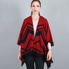 AT-04155-VF10-poncho-femme-azteque-rouge