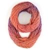 AT-04135-orange-violet-rouge-F10-echarpe-snood-femme-couleur-rouge-violet