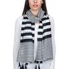 AT-04667-VF10-P-foulard-fantaisie-rayures-noires