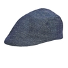 CP-00969-F10-casquette-plate-lin-bleue