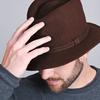 CP-01016-VH10-2-borsalino-homme-marron-feutre-laine - Copie