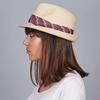 CP-01089-VF10-1-chapeau-trilby-paille-galon-fantaisie-rouge