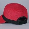 CP-01103-D10-casquette-paille-rouge