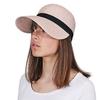 CP-01105-VF10-P-casquette-femme-reglable-rose