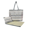 MQ-00124-F10-P-ensemble-sac-natte-oreiller-plage-gris