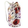 MQ-00129-F10-sac-de-plage-marin-fleurs-rouge-violet