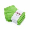 CH-00345-F10-soquettes-femme-coton-vert-pomme-3-paires