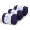 CH-00380-F10-lot-3-paires-de-chaussettes-homme-aubergines-unies