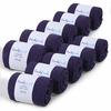 CH-00382-F10-lot-10-paires-de-chaussettes-homme-aubergines-unies