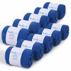 CH-00412-F10-lot-10-paires-de-chaussettes-homme-bleues-royales-unies
