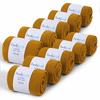 CH-00422-F10-lot-10-paires-de-chaussettes-homme-caramels-unies