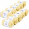 CH-00432-F10-lot-10-paires-de-chaussettes-homme-jaunes-pailles-unies