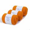 CH-00440-F10-lot-3-paires-de-chaussettes-homme-oranges-unies