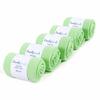 CH-00481-F10-lot-5-paires-de-chaussettes-homme-vertes-pomme-unies