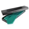 CV-00266-F10-2-cravate-slim-vert-canard-polysatin