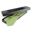 CV-00270-F10-2-cravate-slim-vert-tilleul-polysatin