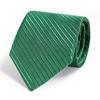 CV-00346-F10-cravate-homme-faux-uni-vert-emeraude-dandytouch