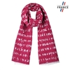 AT-05651-F10-FR-echarpe-fuchsia-fabrication-francaise