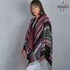 AT-04807-VF10-1-LB_FR-poncho-femme-rayures-gris-fuchsia
