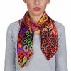 AT-05911-VF10-P-foulard-carre-soie-fuchsia-abstrait