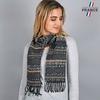 AT-05688-VF10-LB_FR-echarpe-femme-graphique-grise-fabrication-france