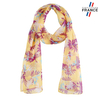 AT-05988-F10-LB_FR-echarpe-mousseline-soie-jaune-beige-motifs-fleurs
