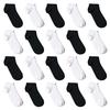 CH-00699-A10-P-soquettes-femme-blanches-lot-20-paires-assorties-noir-blanc