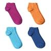 CH-00702-A10-P-soquettes-femme-lot-4-paires-assorties-orange-violet-bleu