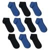 CH-00705-A10-P-soquettes-femme-lot-10-paires-assorties-noir-bleu-marine