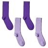 CH-00719-A10-P-lot-4-paires-de-chaussettes-homme-assorties-violet-mauve-unies
