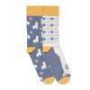 CH-00744-A12-chaussettes-fantaisie-homme-lama-jaune