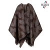 AT-06157-F12-LB_FR-poncho-femme-marron-fabrication-france