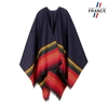 AT-06162-F12-LB_FR-poncho-fabfique-en-france-marine-et-rouge