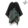 AT-06173-F12-LB_FR-poncho-femme-raye-noir