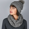 _Ensemble-snood-bonnet-gris