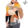 AT-05522_W12-1FR_Chale-femme-patchwork-beige-orange