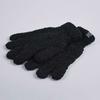 _Gants_Femme-hiver-noir