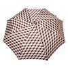 _Parapluie-pliant-automatique-femme-marron-gris-cubes