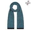 AT-05692_F12-1FR_Echarpe-femme-fabrication-france-turquoise