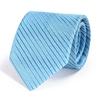 _Cravate-faux-uni-bleu-turquoise