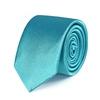 _Cravate-slim-bleu-turquoise-homme