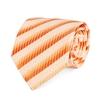 _Cravate-club-graphique-orange