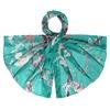 _Grande-etole-soie-fleurs-turquoise