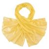_Etole-soie-jaune
