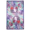 _Etole-soie-fleurs-deau-violet