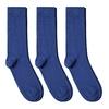 CH-00577_A12-1--_Lot-3-paires-de-chaussettes-homme-bleues-royales-unies