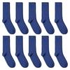 CH-00619_A12-1--_Lot-10-paires-de-chaussettes-homme-bleues-royales-unies