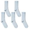 CH-00601_A12-1--_Lot-5-paires-de-chaussettes-homme-bleues-ciel-unies