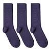 CH-00582_A12-1--_Lot-3-paires-de-chaussettes-homme-aubergines-unies